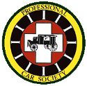 Professional Car Society - Official Website of the Professional Car Society, Inc.